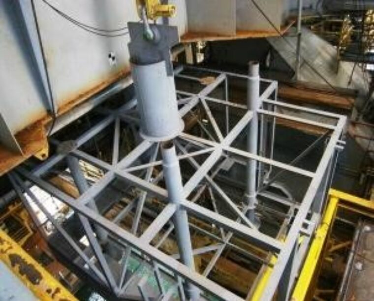 Cube Offshore - Solving complex engineering challenges